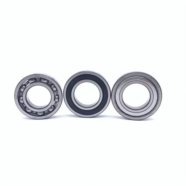 200 mm x 420 mm x 80 mm  FAG 6340-M Deep groove ball bearings