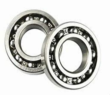 110 mm x 170 mm x 28 mm  KOYO 7022 Single-row, matched pair angular contact ball bearings