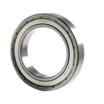 220 mm x 460 mm x 88 mm  KOYO NU344 Single-row cylindrical roller bearings