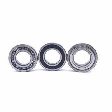 190 mm x 340 mm x 55 mm  KOYO N238 Single-row cylindrical roller bearings