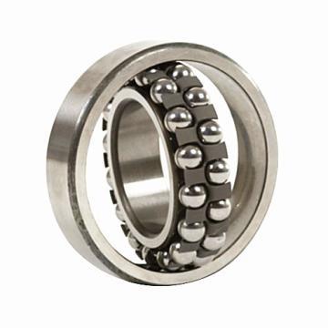 120 mm x 215 mm x 40 mm  KOYO 7224B Single-row, matched pair angular contact ball bearings