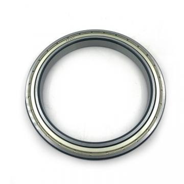 FAG F-804993.07.KL2) Deep groove ball bearings