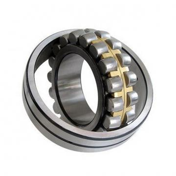 160 mm x 290 mm x 80 mm  KOYO NU2232 Single-row cylindrical roller bearings