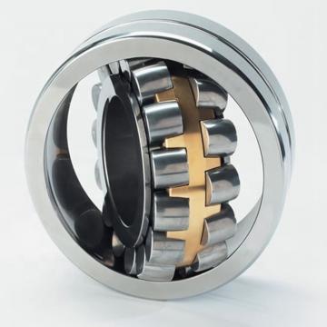 170 mm x 360 mm x 72 mm  KOYO NU334 Single-row cylindrical roller bearings