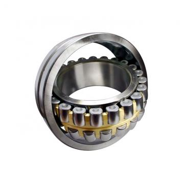 190 mm x 400 mm x 132 mm  KOYO NU2338 Single-row cylindrical roller bearings