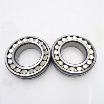 160 mm x 340 mm x 114 mm  KOYO NU2332 Single-row cylindrical roller bearings