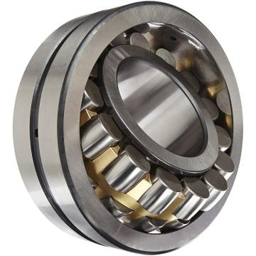 180 mm x 320 mm x 52 mm  FAG N236-E-M1 Cylindrical roller bearings with cage