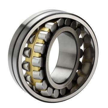 170 mm x 249,5 mm x 38 mm  KOYO AC342538 Single-row, matched pair angular contact ball bearings
