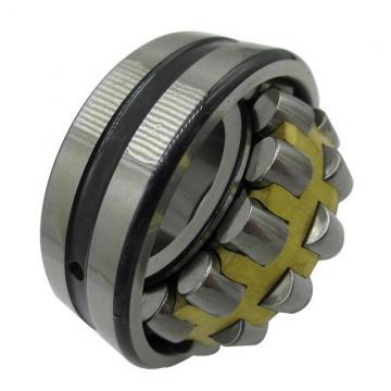 190 mm x 340 mm x 55 mm  FAG 6238-M Deep groove ball bearings