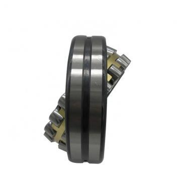 110 mm x 200 mm x 38 mm  KOYO 7222B Single-row, matched pair angular contact ball bearings