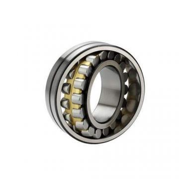 180 mm x 280 mm x 46 mm  KOYO 7036 Single-row, matched pair angular contact ball bearings