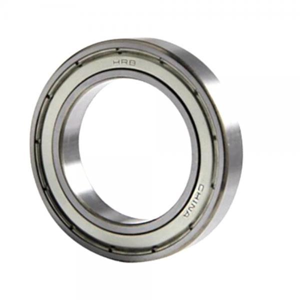 170 mm x 360 mm x 120 mm  KOYO NU2334 Single-row cylindrical roller bearings #1 image
