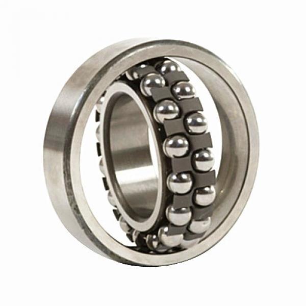 260 mm x 480 mm x 80 mm  KOYO NU252 Single-row cylindrical roller bearings #2 image