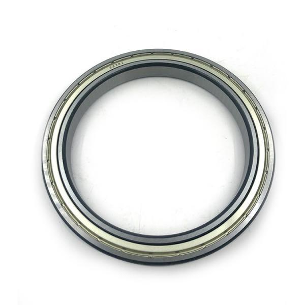 160 mm x 290 mm x 80 mm  KOYO NU2232R Single-row cylindrical roller bearings #1 image