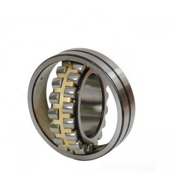 100 mm x 215 mm x 73 mm  KOYO NU2320 Single-row cylindrical roller bearings #1 image