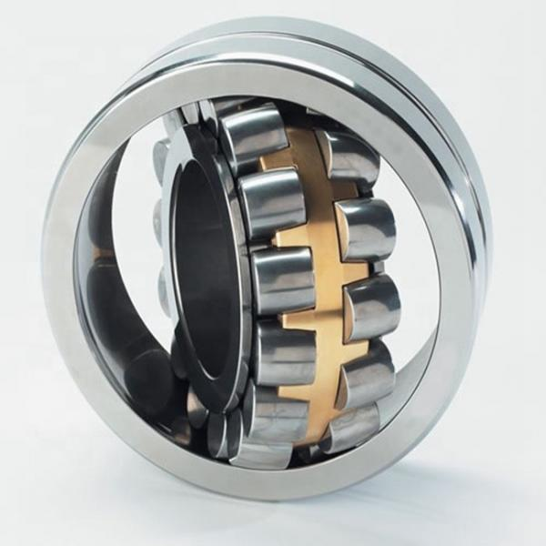 260 mm x 480 mm x 130 mm  KOYO NU2252 Single-row cylindrical roller bearings #1 image