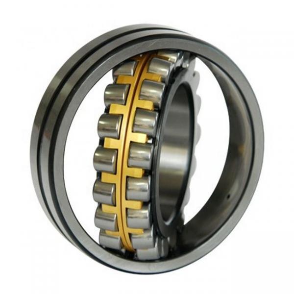 200 mm x 420 mm x 138 mm  KOYO NU2340 Single-row cylindrical roller bearings #1 image