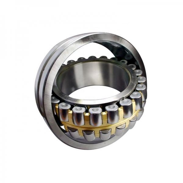 100 mm x 215 mm x 73 mm  KOYO NU2320R Single-row cylindrical roller bearings #2 image