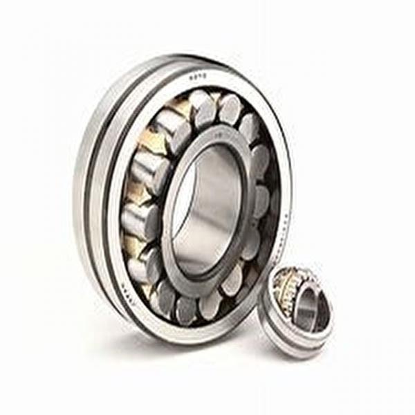 160 mm x 290 mm x 80 mm  KOYO NU2232 Single-row cylindrical roller bearings #2 image