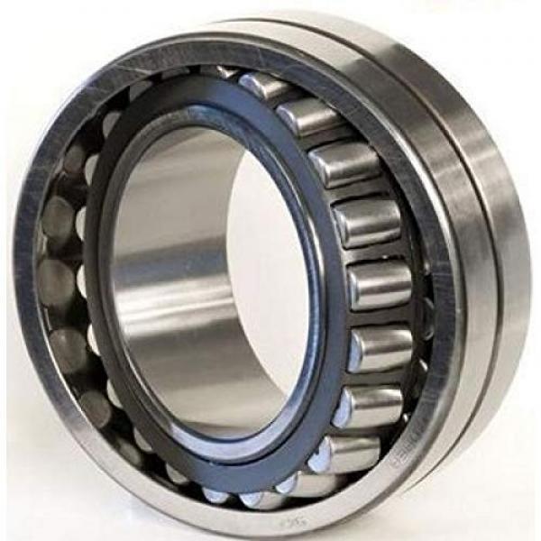 160 mm x 290 mm x 48 mm  KOYO NU232R Single-row cylindrical roller bearings #2 image