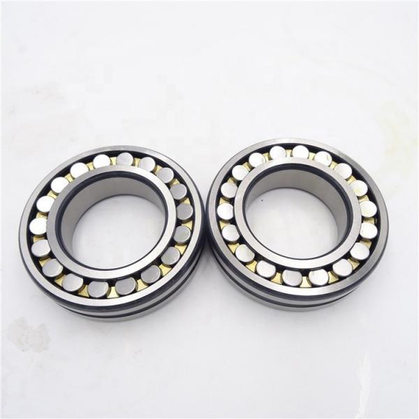 120 mm x 215 mm x 76 mm  KOYO NU3224 Single-row cylindrical roller bearings #2 image