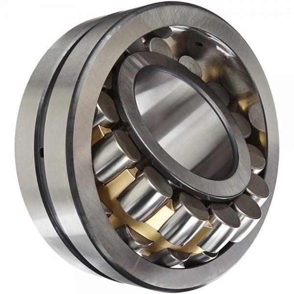 260 mm x 400 mm x 140 mm  FAG 24052-B-K30-MB Spherical roller bearings #1 image
