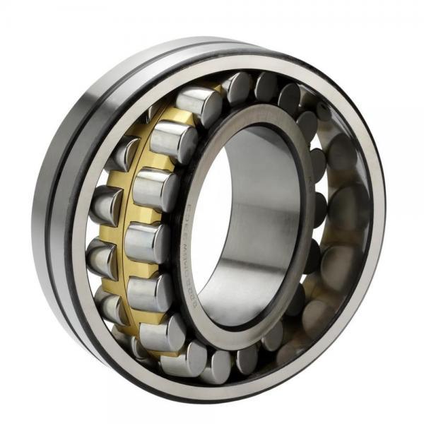 260 mm x 400 mm x 65 mm  FAG 6052-M Deep groove ball bearings #2 image