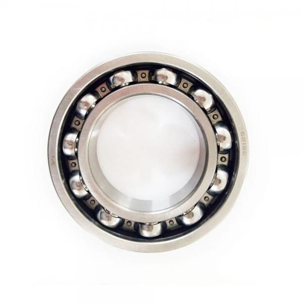 FAG NU438-M1 Cylindrical roller bearings with cage #1 image