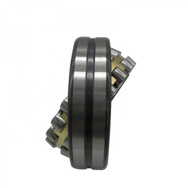 110 mm x 200 mm x 38 mm  KOYO 7222B Single-row, matched pair angular contact ball bearings #1 image
